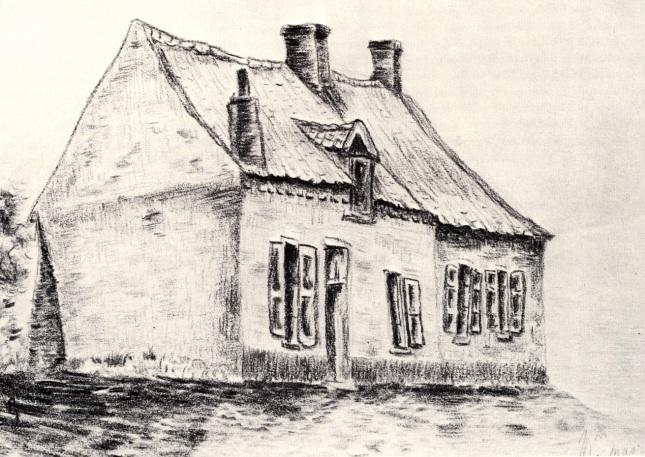 Casa en Magros