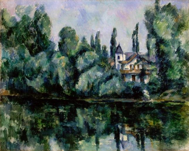 A orillas del Marne