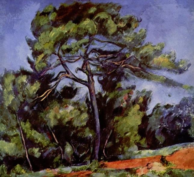 El gran pino