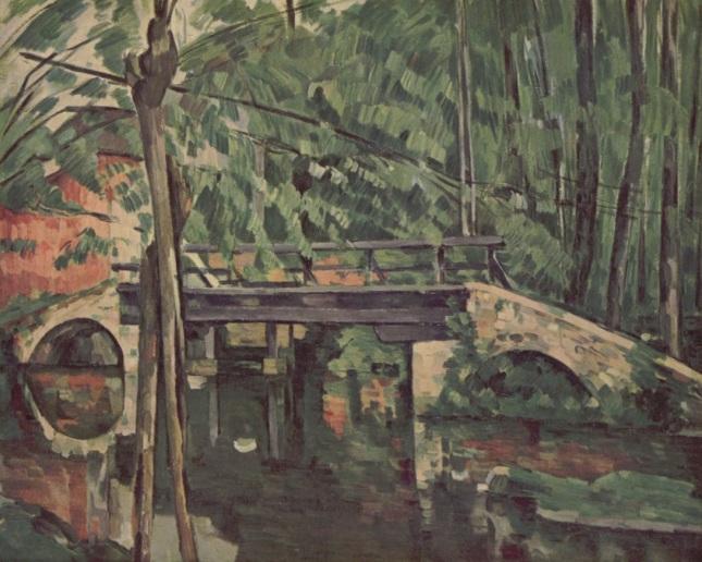 El Puente de Maincy