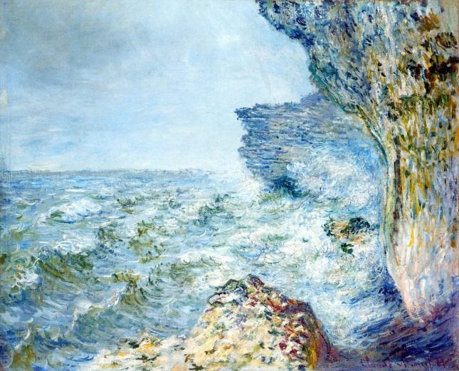 Mar en Fecamp