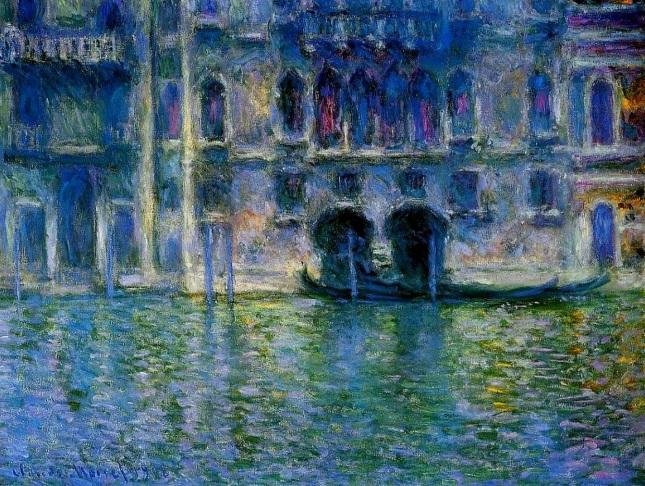 Palazzo da Mula de Venecia