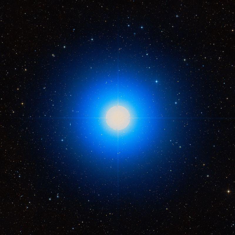 Estrellas II | La Exuberancia de Hades