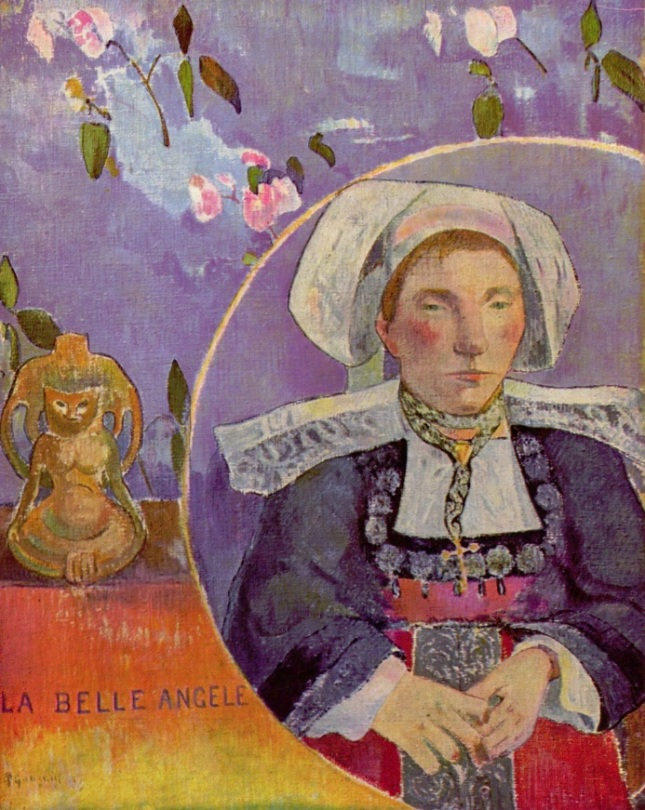 La Bella Ángela