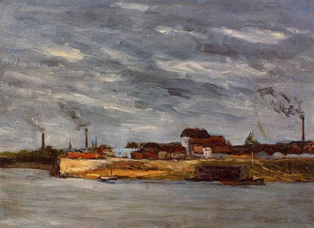 Puerto de Javel