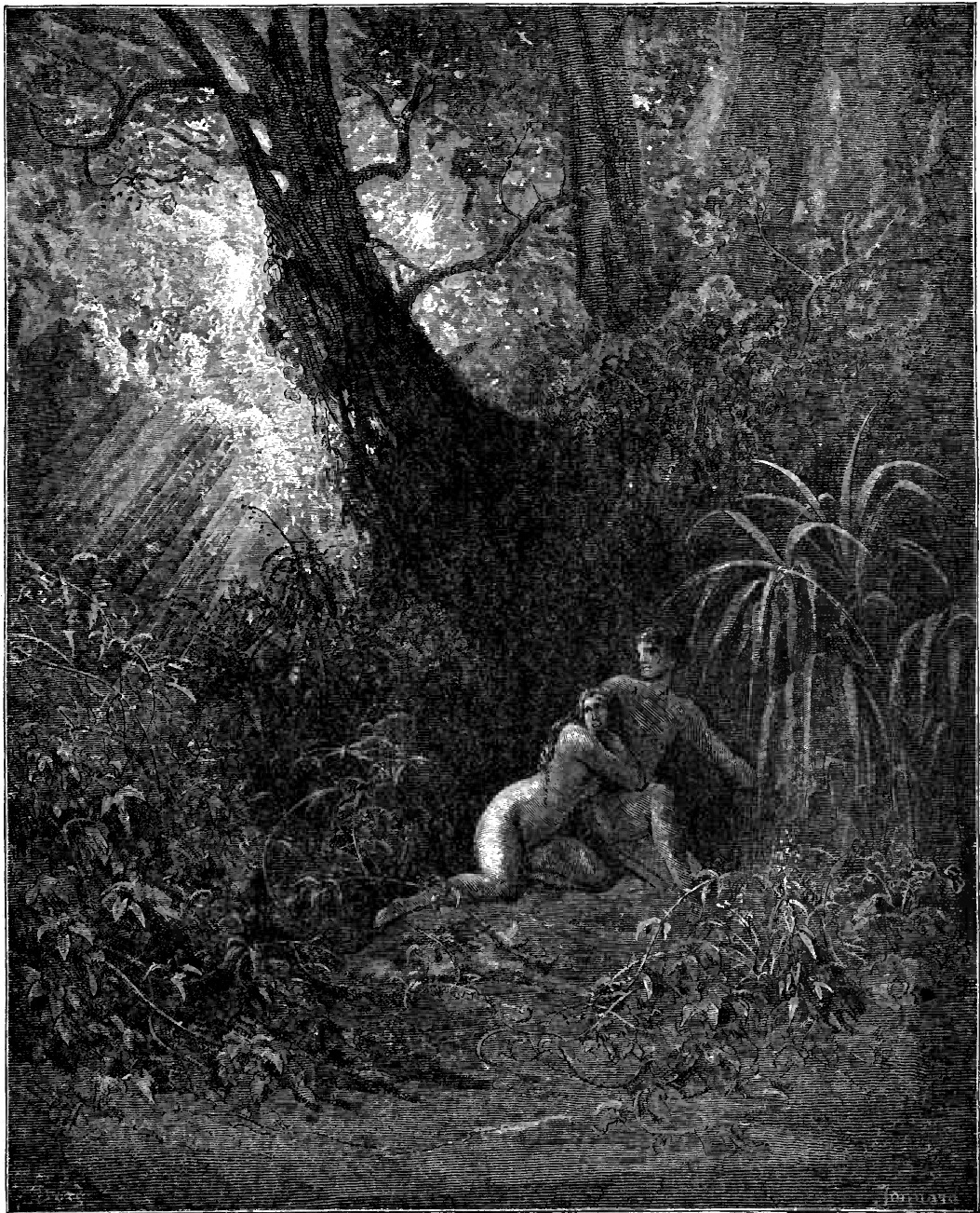 heroic in paradise lost by john lost Paradise lost by john milton (1608-1674), is the most important epic poem in english literature it tells the story of hell, the temptation of adam and eve by satan, the fall and the expulsion from the garden of heaven.