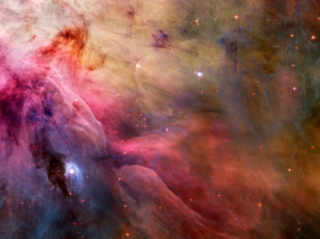Nebulosa de Orión2