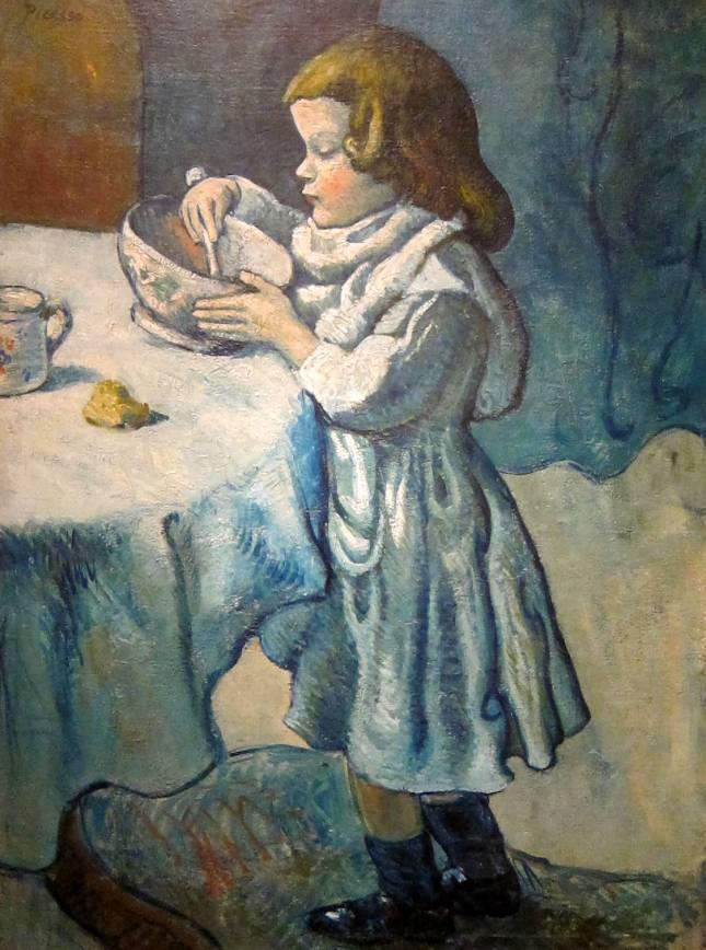Le Gourmet - 1901
