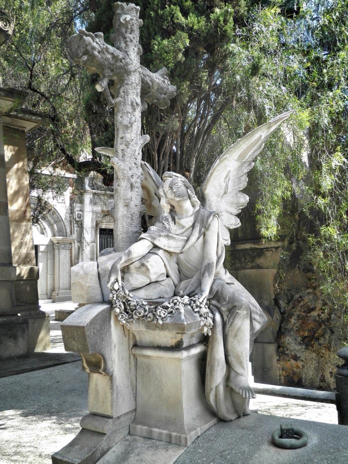 Peque\u00f1a Historia de la Cultura y Ritos Funerarios de los ...