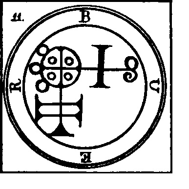 Jerarquías demoníacas 11-buer