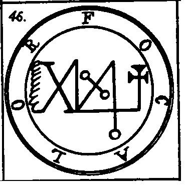 Jerarquías demoníacas 46-focalor