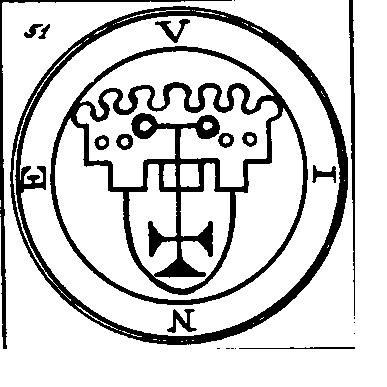Jerarquías demoníacas 51-vine