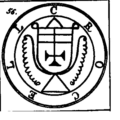 Jerarquías demoníacas 56-crocell