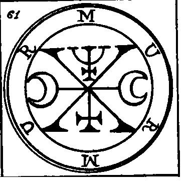 Jerarquías demoníacas 61-murmur