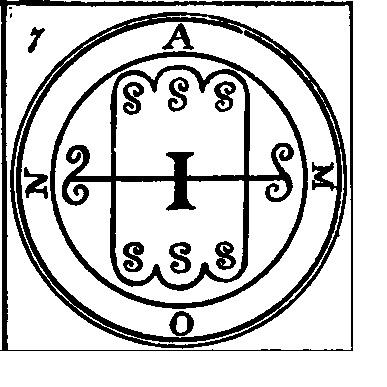 Jerarquías demoníacas 7-amon