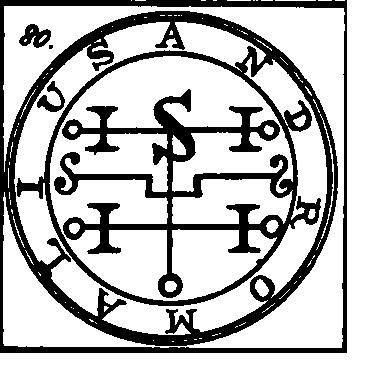 Jerarquías demoníacas 80-andromalius