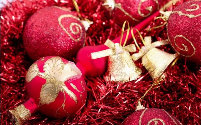 Happy Christmas 2012