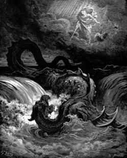 Jerarquías demoníacas Leviatc3a1n