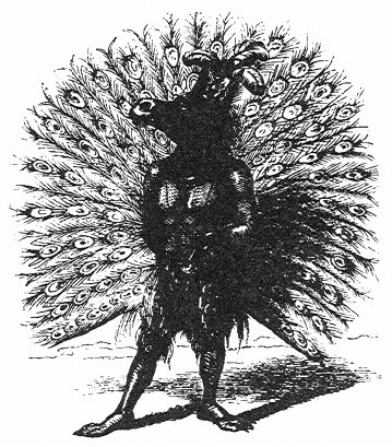 Jerarquías demoníacas Adramelec