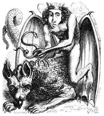 Jerarquías demoníacas Astaroth