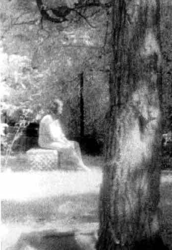 Fantasma Cementerio Bachelor's Grove
