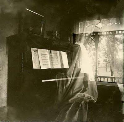Fantasma piano