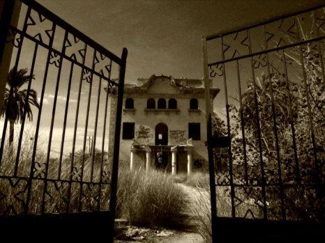 Resultado de imagen de casa encantada fenomenos psiquicos