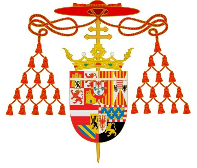 Cardenal Infante Don Fernando de Austria