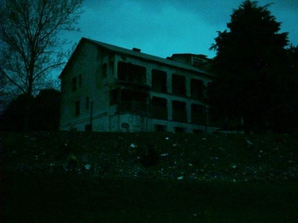 Hospitales y sanatorios abandonados (España) (1/6)