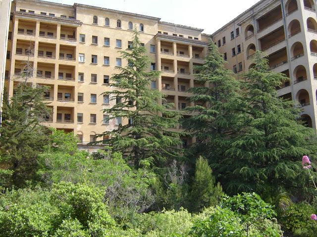 Hospital del Tórax1
