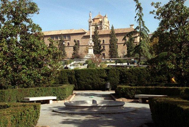 Hospital Real de Granada1