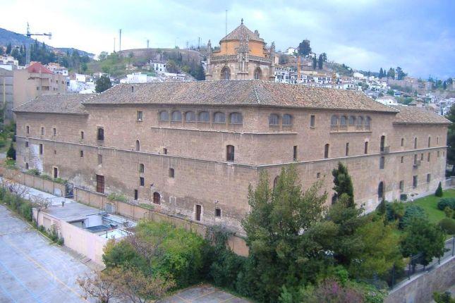 Hospital Real de Granada2