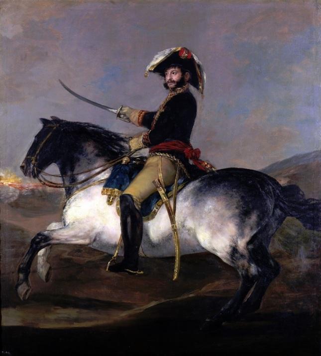 José de Palafox