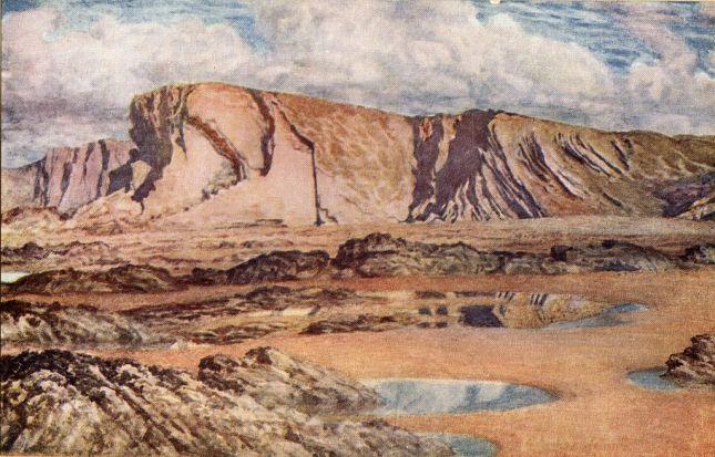 Muros de la Vieja Inglaterra
