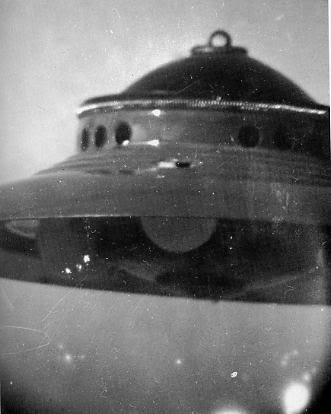 OVNI Adamski - 13-12-1952