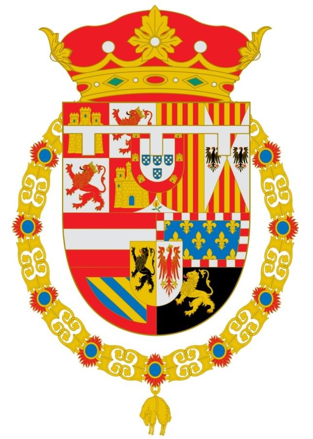 Príncipe de Asturias 1608 - 1665