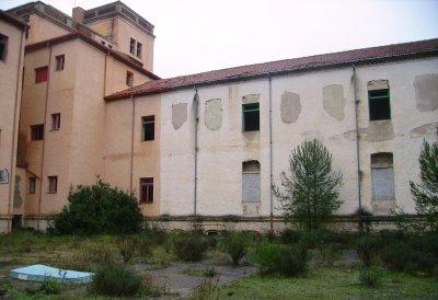 encierro e investigacion paranormal en el sanatorio de sierra espuña Preventorio-de-sierra-espuc3b1a1