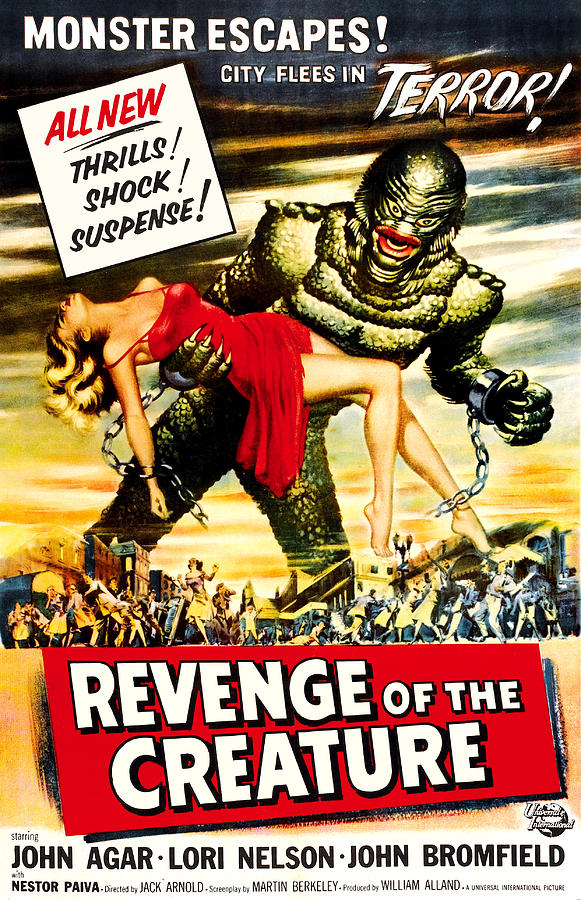 revenge-of-the-creature