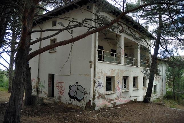 Sanatorio de Agramonte2