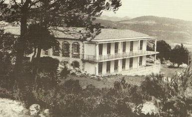 Sanatorio de Torremanzanas1