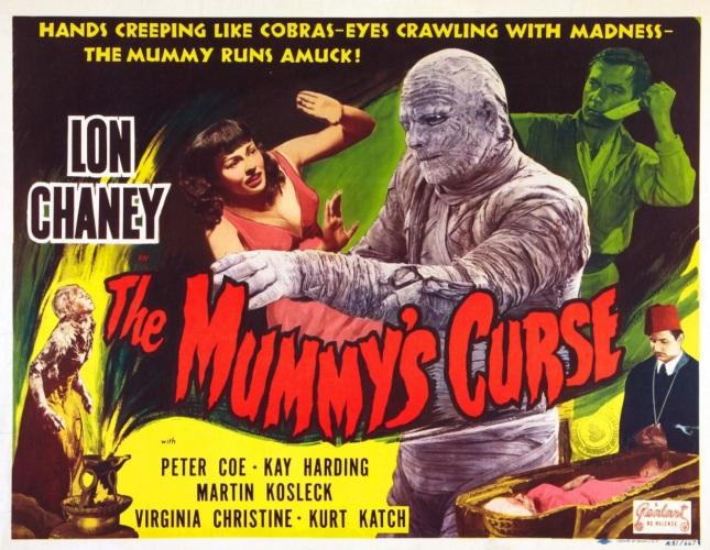 the-mummys-curse