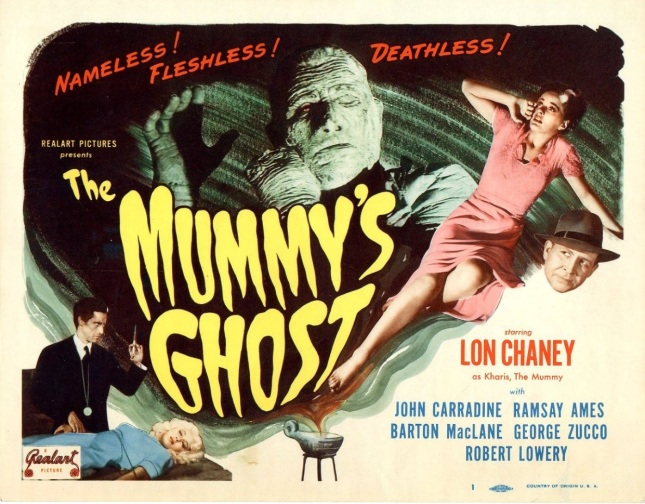 the-mummys-ghost