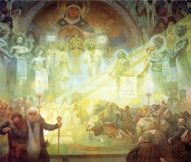 Monte Sagrado Athos
