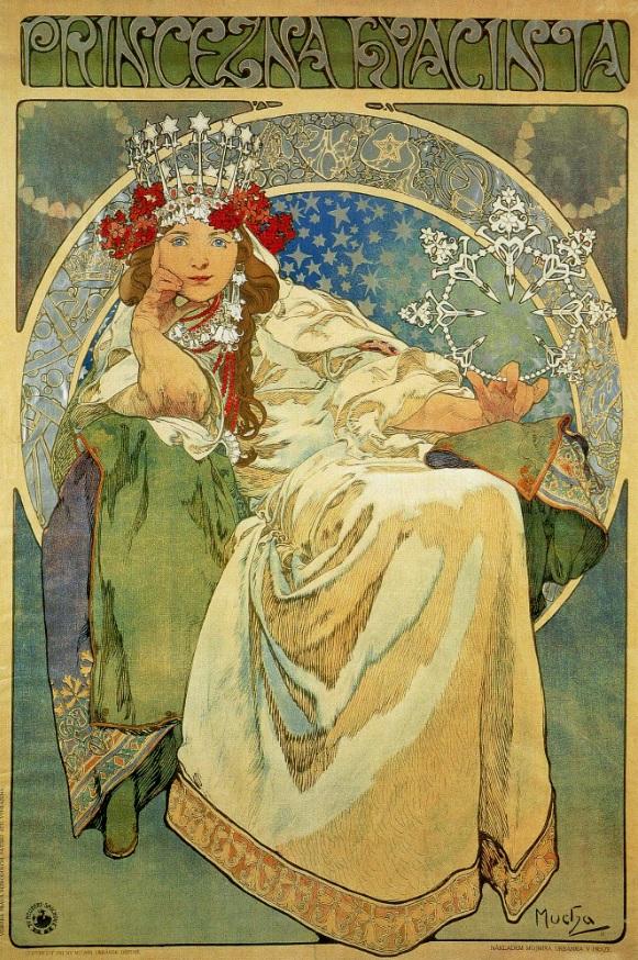 Princesa Hyacinta