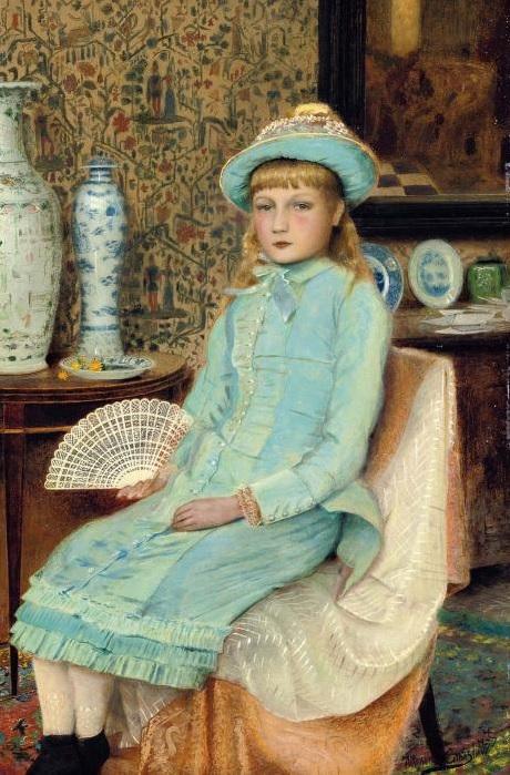 Blue Belle (1877)