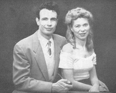 Howard y Connie Menger