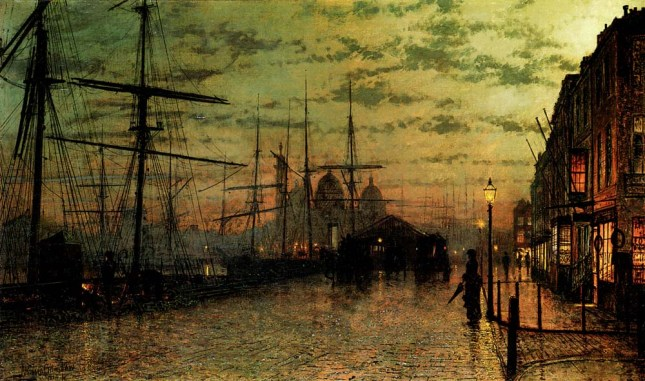 Muelles de Hull