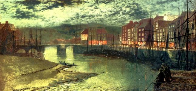 Muelles de Withby