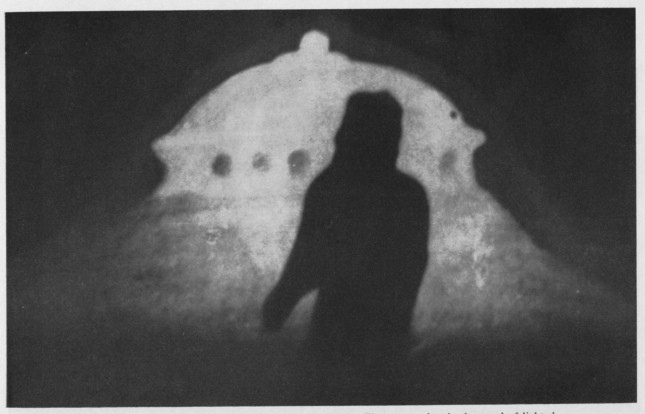 OVNI Howard Menger1