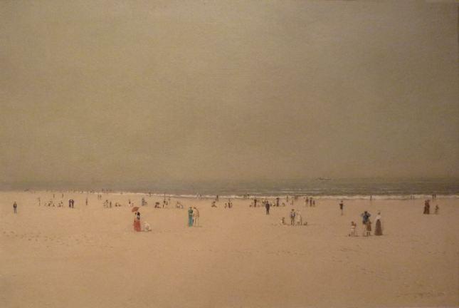 Playa de Scarborough